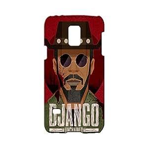 BLUEDIO Designer Printed Back case cover for Samsung Galaxy S5 - G2466