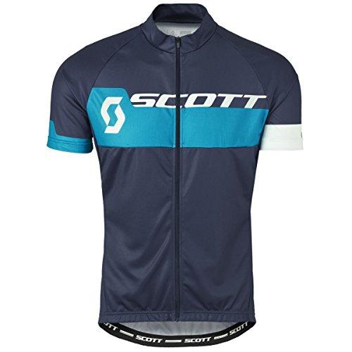 scott-maillot-de-bain-endurance-plus-court-blanc-rouge-noir-2016-l-bleu-blue-nights-hawaii-blue