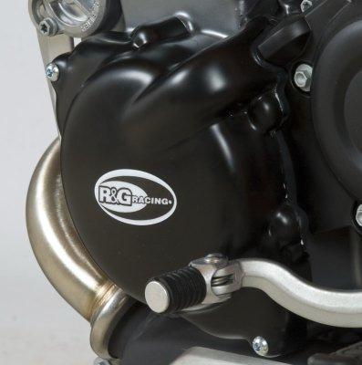 Couvre Carter Gauche R&G KTM 690 Duke 12-13