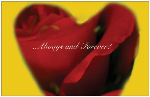 Anniversary cards romantic ~ Popular anniversary cards for wife love romance birthday rose