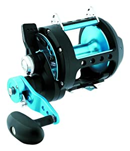 Daiwa STTLD30T2SPDBIG Saltist Big Game Reel, 2-Speed Lever Drag by Daiwa