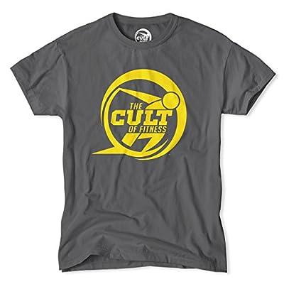 Cult of Fitness Men's Logo T-Shirt