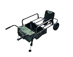 Quantum Carp Truck UmbrellasTentsChairs/Trolley - Multicoloured