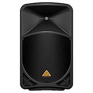ACTIVE Haut-Parleurs BLUETOOTH 15 cm, profondeur :  313 mm Longueur/hauteur externe :  713 mm Largeur extérieure :  427 mm Réponse en fréquence :  20 kHz Max-Min de réponse en fréquence :  45 Hz -20 Type :  UK Tension d'