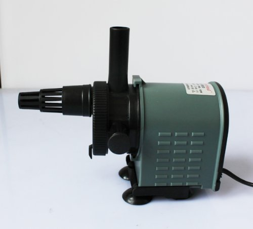 Great deal GOOD SELLING Submersible Multifunctional Aquarium Pond Fountain Water Pump 3000LPH