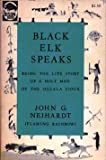 img - for Black Elk Speaks book / textbook / text book