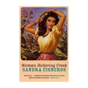 an analysis of clefilas in women hollering creek by sandra cisneros Thesis: sandra cisneros's woman hollering creek is an excellent example of a conflict with a family that has to endure a family member is abuse this short story begins with vision of cleofilas father want his only daughter to marry and be happy for the rest of her life.
