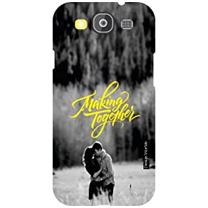Design Worlds Samsung Galaxy S3 Neo Back Cover - Making Designer Case and Covers