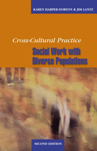 Cross-cultural Practice: Social Work With Diverse...