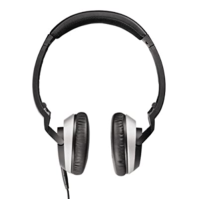 Bose OE2 audio headphones Black (Discontinued by Manufacturer)