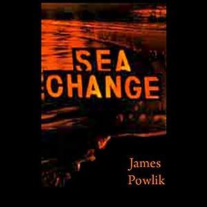 Sea Change Hörbuch