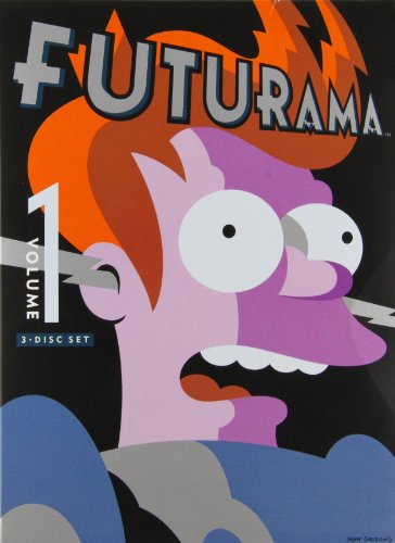 Futurama: Volume 1