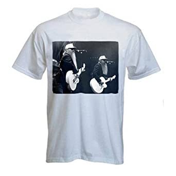 Women's ZZ Top T-Shirt Large