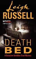 Death Bed: A Detective Geraldine Steel Mystery