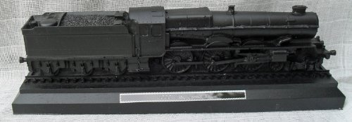 King George V Steam Engine - Coal Model - Hand Crafted - 140