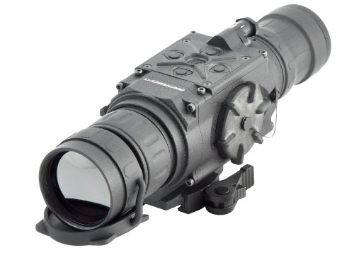 Armasight Apollo 324 (60 Hz) Thermal Imaging Clip-On System, Flir Tau 2 - 324X256 (25Nm) 60Hz Core, 42Mm Lens