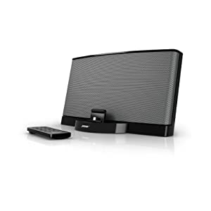 Bose ® SoundDock ® Series III Digital Music System special