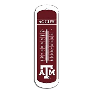 Ncaa Texas Am Aggies Thermometer