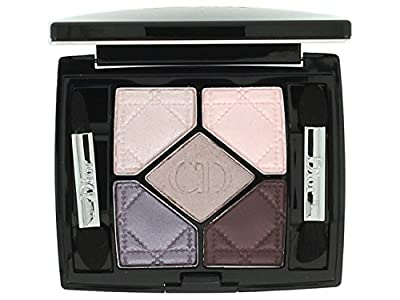 Christian Dior 5 Couleurs Couture Colors and Effects Eye Shadow, Palette No. 156 Femme-Fleur, 0.21 Ounce