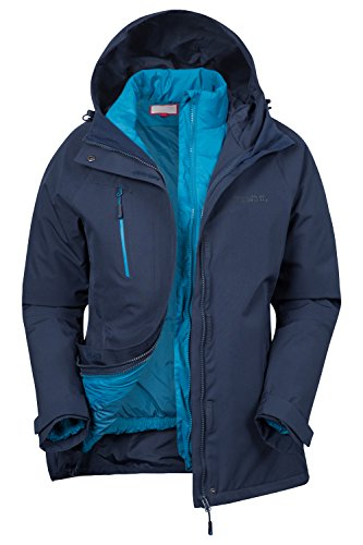 Mountain Warehouse Polar 3-in-1-Damenjacke