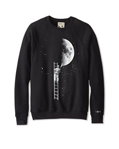 ARKA Men's Lunar Artist Sweatshirt