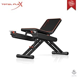Total Flex Complete Body Workout by Thane Direct