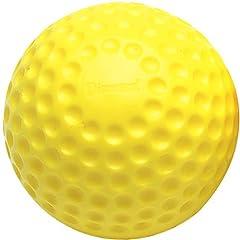 Buy Heater 11 in. Pitching Machine Softballs - 1 Dozen by Heater Sports