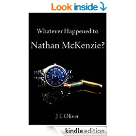 Whatever Happened to Nathan McKenzie?