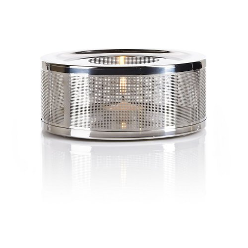 Learn More About Teavana Marc Stainless Steel Teapot Warmer