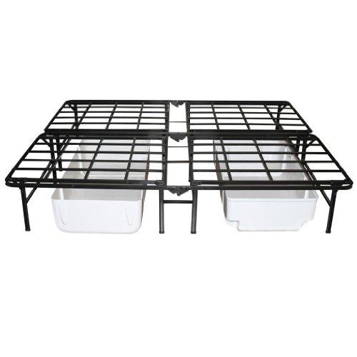 Box Spring Metal Bed Frame Metal Bed Frame/mattress