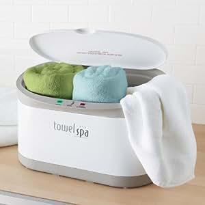 Towel SPA Towel and Robe Warmer Large