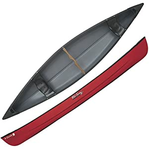 Old Town Guide 160 Recreational Canoe, 16-Feet by Old Town