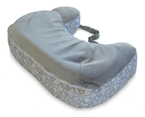 boppy-two-sided-breastfeeding-pillow-kensington-gray
