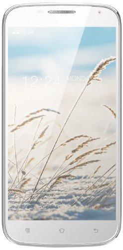 Haier W867 Smartphone, Bianco [Italia]