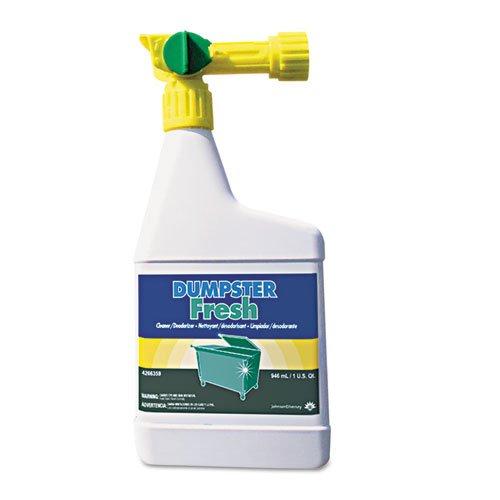 -suma-dumpster-fresh-floral-32oz-spray-bottle-4-carton