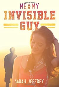 Me & My Invisible Guy by Sarah Jeffrey ebook deal