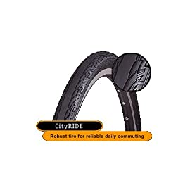Continental City Ride Cross/Hybrid Bicycle Tire - Wire Bead