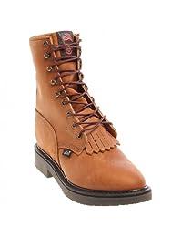 Justin Original Work Boots Men's Double Comfort Work Boot