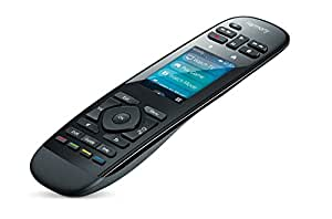 Logitech Harmony Ultimate Remote with Customizable Touch