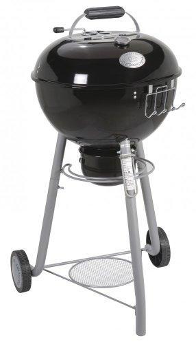 outdoorchef holzkohlegrill easy charcoal 420 45 cm schwarz test gasgrills test. Black Bedroom Furniture Sets. Home Design Ideas