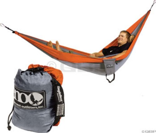 Eagles Nest Outfitter SingleNest Hammock: Assorted Bright Colors