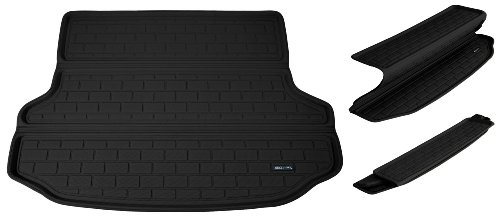 Husky Liners 40091 WeatherBeater Cargo Liner for Dodge Avenger