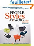 People Style at Work..and Beyond: Mak...