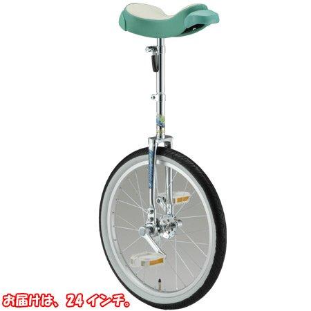 三和体育(SANWATAIKU) 一輪車・エキスパ-ト 24インチ S-9157