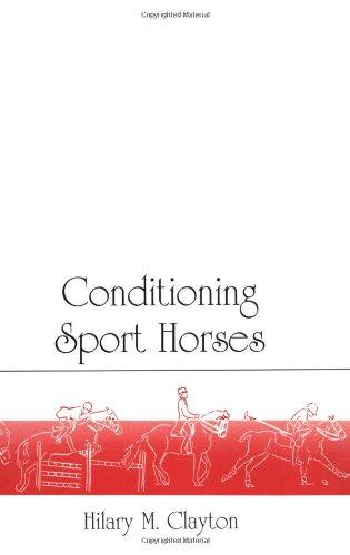 Conditioning Sport Horses