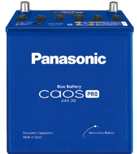Panasonic [ パナソニック ] 国産車バッテリー [ カオス PRO アイドリングストップ車+標準車対応 ] Q-85