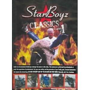 Starboyz Classics, Vol. 1 movie
