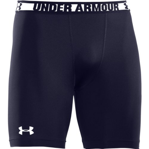 Under Armour Men's HeatGear Sonic Compression Shorts