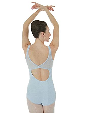 Buy Ladies Body Wrappers P861 Tank Leotard by Body Wrappers