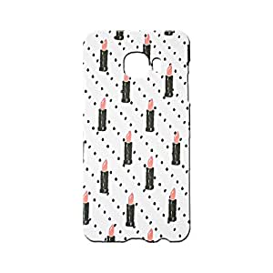BLUEDIO Designer Printed Back case cover for Samsung Galaxy C7 - G9206